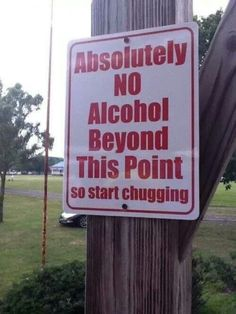 why cant signs really be like this??