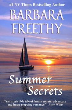 Summer Secrets  by Barbara Freethy on StoryFinds -Fans of Nora Roberts, Luanne Rice and Kristin Hannah will enjoy this book filled with romance, mystery and adventure. Grab today for 99¢