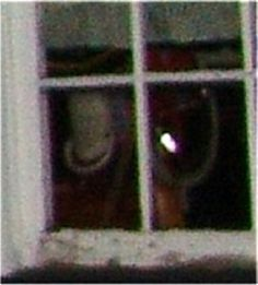 The Pearl Necklace Ghost Posted on October 8, 2013 by Nightshade This photo came about during a call received by a family wanting us to discuss it...