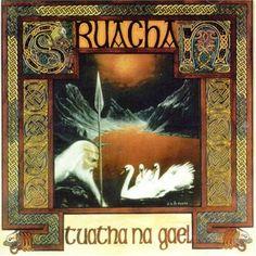 Folk-Metal band Cruachan