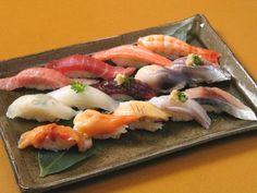 Sushi (寿司)