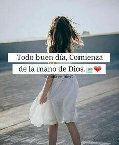 Dios #reflexionescristianas