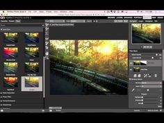 Matt's Top 5 Must Have Effects For Every Photo – onOne Software