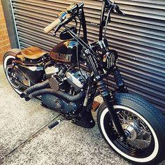 Nice style bikes