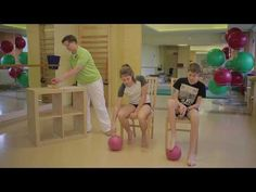 Lábtorna ülő helyzetben - YouTube Gym Equipment, Exercise, Youtube, Ejercicio, Excercise, Work Outs, Workout Equipment, Workout, Sport