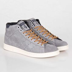 on sale 19515 9d844 adidas MCN Stan Smith Mid 84-Lab.