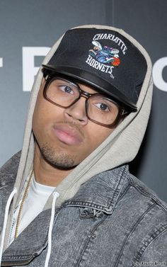 """Chris Brown says""""I'm wise I can handle the hate but enough is enough yo!! I'm a human being and I honestly think I deserve respect. I'm sick of being accused,"""" Brown wrote. """"Just when everything seems to be going good, some new s--t happens. A day in my shoes is a day in hell, believe it or not!"""" oka so guys the media obviously thinks he doesn't have a heart but clearly he does so stop judging him over the past, oka yeah he makes mistakes, but don't we all.so just leave chris alone."""