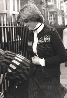 "1997 #2 Princess Diana Queen of Hearts Series 7/""x 5/"""