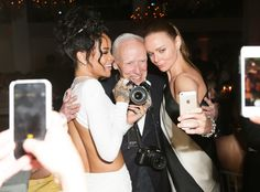 Candid Moments From the 2014 Met Gala! | E! Online