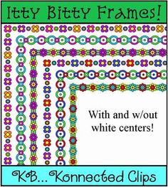 The Lesson Cloud: New Frame Collections and 2 freebies! by KB Konnected! School Tool, School Days, Sunday School, Classroom Clipart, Classroom Ideas, School Border, Borders And Frames, Kids Playing, Line Art