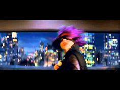 Kick-Ass Trailer (Japanese version)