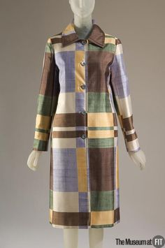 Coat Prada, 1996 The Museum at FIT