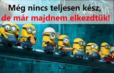 Minions are one of the most loved characters when it comes to animated movies. If you are like me who love watching Minions doing Pa-poy! Amor Minions, Minions Film, Despicable Me 2 Minions, Minions Images, Cute Minions, Minion Movie, Minion Pictures, Funny Pictures, Pictures Images