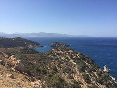 Oostkust Kreta