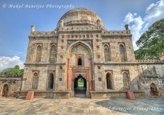 Bara Gumbad, Lodi Gardens, New Delhi First Battle Of Panipat, Governor General Of India, Lodi Gardens, Sufi Saints, Archaeological Survey Of India, Mughal Empire, New Delhi, 15th Century