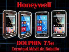 Ordenador portátil Honeywell Dolphin 75e
