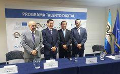 Inicia capacitación de jóvenes para ocupar plazas en sector de software de Guatemala