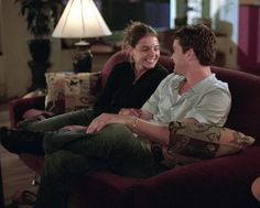 Joey & Pacey I thought they were the cutest couple in Dawson's Creek!!