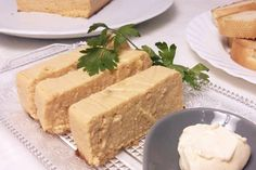 Patés caseros, fáciles y sabrosos - Cocinera y Madre Charcuterie, Spanish Cuisine, Vegetarian Cooking, Canapes, Tapas, Great Recipes, Veggies, Appetizers, Food And Drink