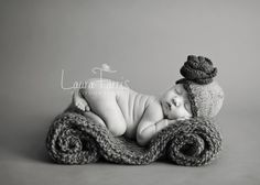 rolled blanket like Koerner Kreations Photography