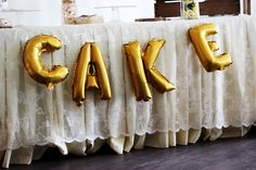Want cake? Check out out guide to the best cake shops in London. Bridal Shower Decorations, Ceremony Decorations, Hippie Chic, Cake Pops, Macarons, Donuts, Cake Shapes, Mylar Balloons, Letter Balloons