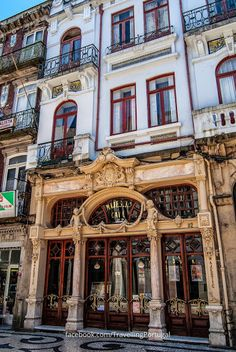 Café Majestic el más visitado en Oporto | Turismo en Portugal