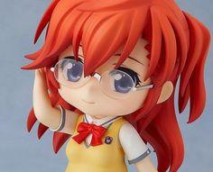 Ichika Takatsuki (Waiting in the Summer) Nendoroid-Actionfigur 10cm GoodSmileCompany