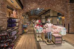 World of Disney store reopens at Downtown Disney with a sprinkle of digital pixie dust – Orange County Register Downtown Disney, Disney Parks, World Of Disney Store, Disney Stores, Pixie, Around The Worlds, Disney Springs, Disney Merchandise, Step Inside