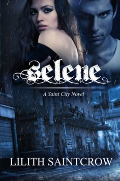 """Read """"Selene A Saint City Novel"""" by Lilith Saintcrow available from Rakuten Kobo. Life isn't easy for a sexwitch. Even your own body betrays you. It's bad enough that Selene is part slave to Nikolai, th. Dangerous Games, Her Brother, Feature Film, Betrayal, Short Stories, Movie Tv, Audiobooks, Saints, Ebooks"""