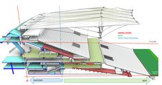 Gallery of 2014 World Cup Final Stage Stadium / Fernandes Arquitetos Associados - 10
