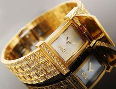 Golden Watches Watches Golden Watches glamour featured fashion