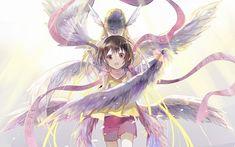 Hikari & Angewomon