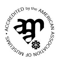 American Association of Museums Logo