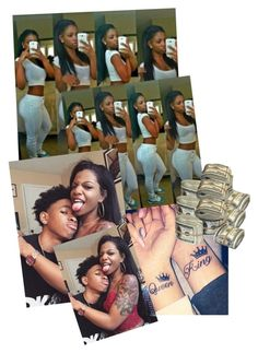 """""""Dk4l"""" by jaylapool1 on Polyvore featuring beauty"""