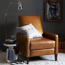 Recliners, Swivel & Glider Chairs | west elm
