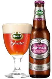 Brand Sylvester - Brouwerij Brand, Wijlre, Ned. - Beoordeling GGOB 6,8. Eigen beoordeling:6