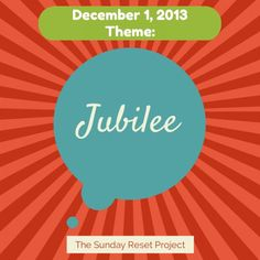 The Sunday Reset Project is back on Sunday, December 1, 2013! Don't miss this great community event in #DTLV. #Vegas #LasVegas #DowntownLV