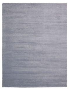 75% OFF Calvin Klein Home Lunar Rug (Platinum)