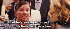 Megan from Bridesmaids