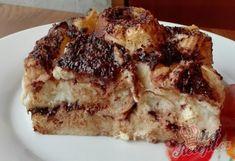 Sauce Béchamel, Lasagna, Sweet Recipes, French Toast, Breakfast, Ethnic Recipes, Desserts, Dish, Food
