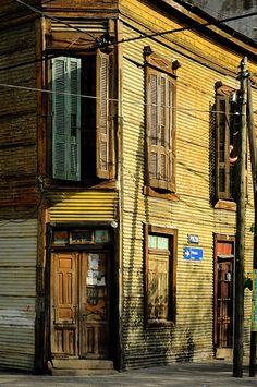 La Boca, Dock Sud, Buenos Aires, Autonomous City of Buenos Aires_ Argentina