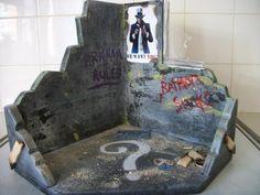 batman diorama - Pesquisa do Google