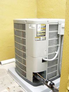 """<a href=""""http://KilowattHVAC.com"""" rel=""""nofollow"""" target=""""_blank"""">KilowattHVAC.com</a> services all brands of furnaces, heat pumps, condensers and air conditioners. Van Nuys, CA"""