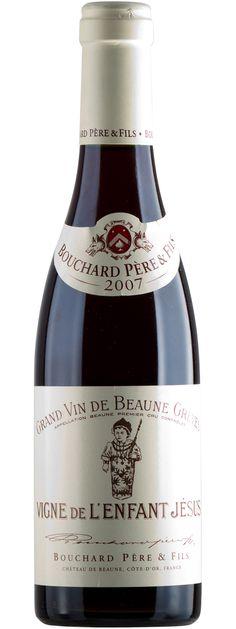 Bourgogne Vigne de l'Enfant Jésus
