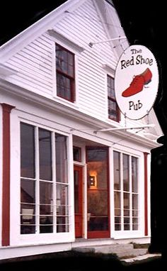 Welcome To The Red Shoe Pub, part of Rita MacNeil's legacy in Cape Breton, NS