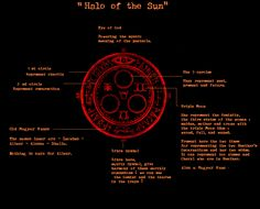 SIlent Hill ~ Halo of the Sun