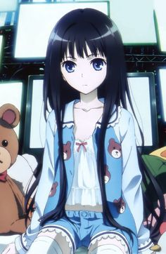 kamisama_no_Memochou Alice