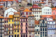 Porto, Portugal. Another top pick destination for 2015 from Guardian Travel.