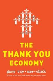 """Read """"The Thank You Economy"""" by Gary Vaynerchuk available from Rakuten Kobo. """"Gary Vaynerchuk has seen the future of marketing. The Thank You Economy shows how it's built on both the time-honored t. Good Books, Books To Read, My Books, Gary Vaynerchuk Book, Internet Marketing, Social Media Marketing, Marketing Books, Marketing Branding, Content Marketing"""