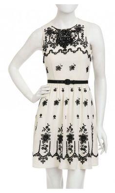 Nanette Lepore Sweet Nectar Dress